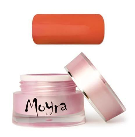 Moyra SuperShine Color Gel 526 Nectarin