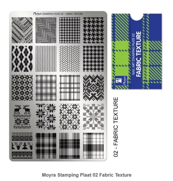 Moyra_Stamping_Plaat_02_Fabric_Texture