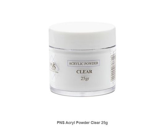 PNS Acryl Powder Clear 25g