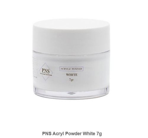PNS Acryl Powder White 7g