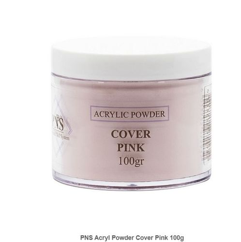 PNS Acryl Powder Cover Pink 100g