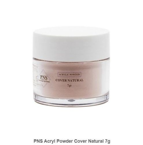 PNS Acryl Powder Cover Natural 7g