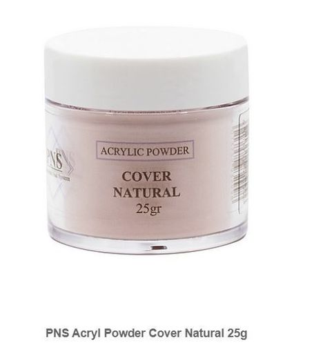 PNS Acryl Powder Cover Natural 25g