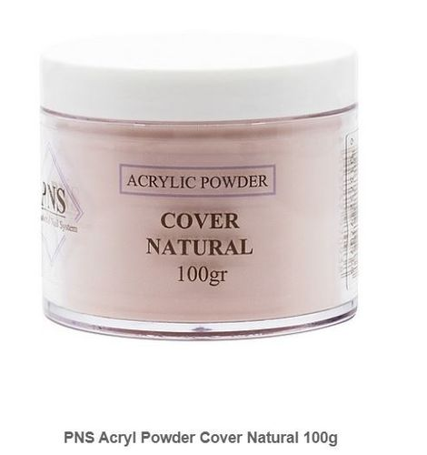 PNS Acryl Powder Cover Natural 100g