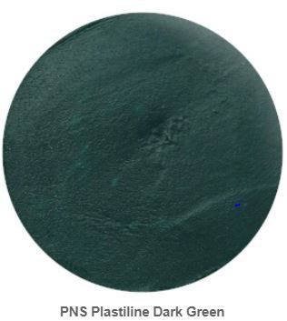 PNS Plastiline Dark Green