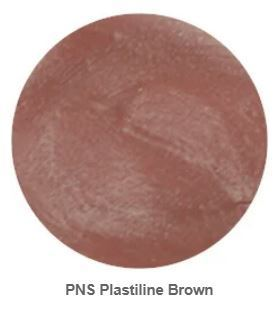 PNS Plastiline Brown
