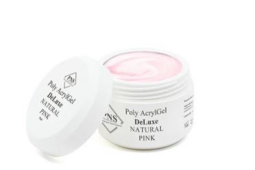 PNS Poly AcrylGel DeLuxe Natural Pink
