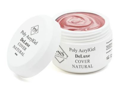 PNS Poly AcrylGel DeLuxe Cover Natural